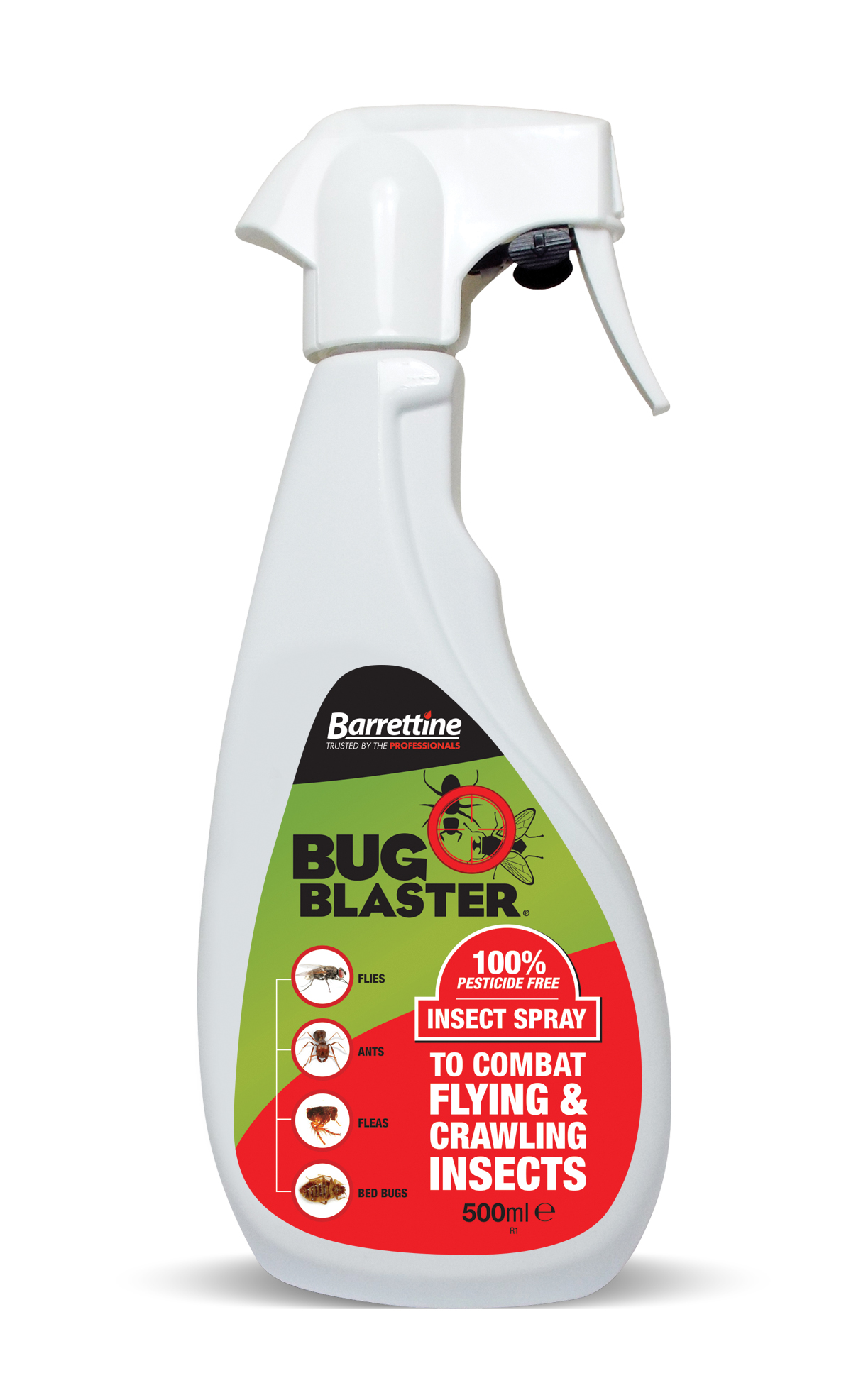 Pest Control Barrettine Products