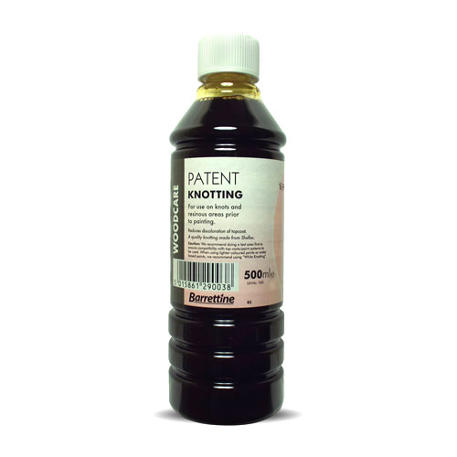 Patent Knotting 500ml