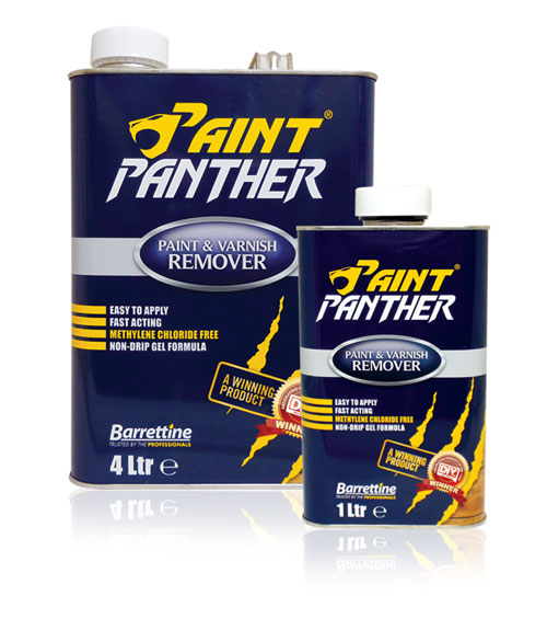 Paint Panther