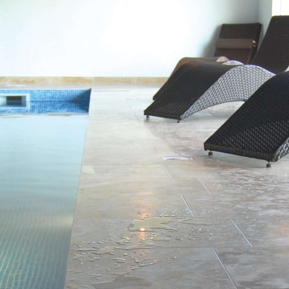 Tile & Stone Cleaning/Sealing & Aftercare
