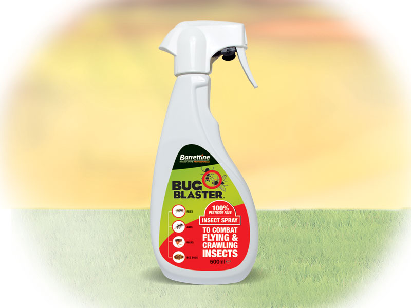 Bug Blaster Insect Spray