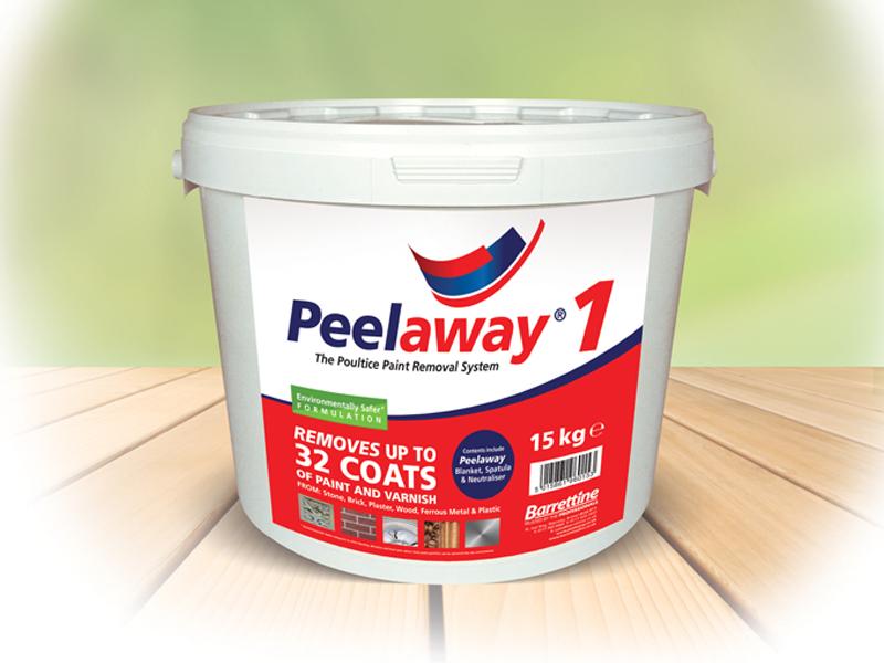 Peelaway 1