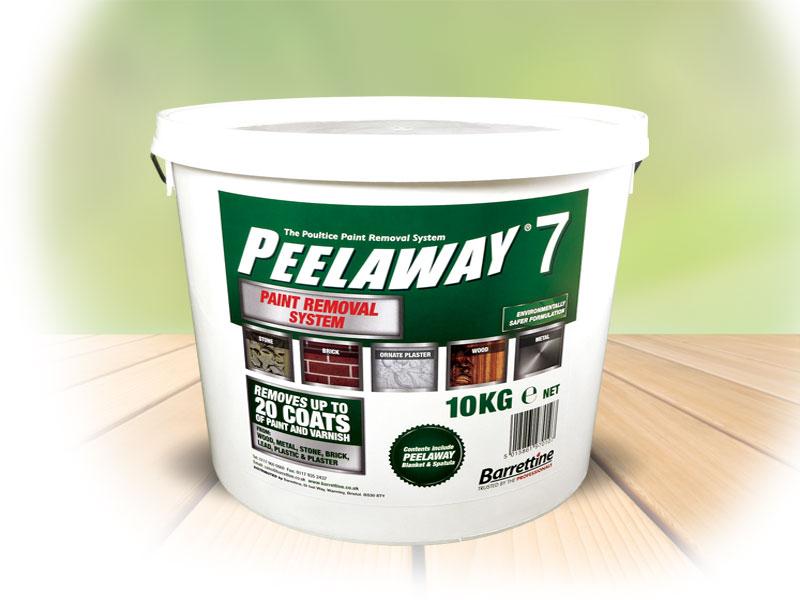 Peelaway 7