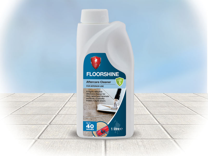 Floorshine
