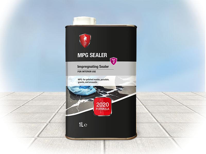 MPG Sealer