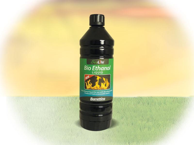 Bio Ethanol Liquid